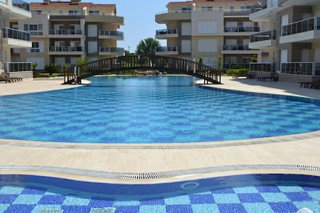 THE BEST HOUSE BELEK - Belek Belediyesi