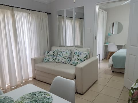 Innes Road Durban Accommodation One Bedroom Unit
