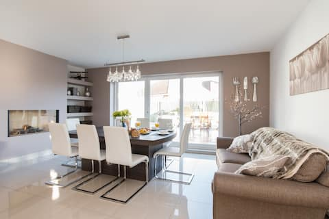 Boutique Style Double Bedrooms