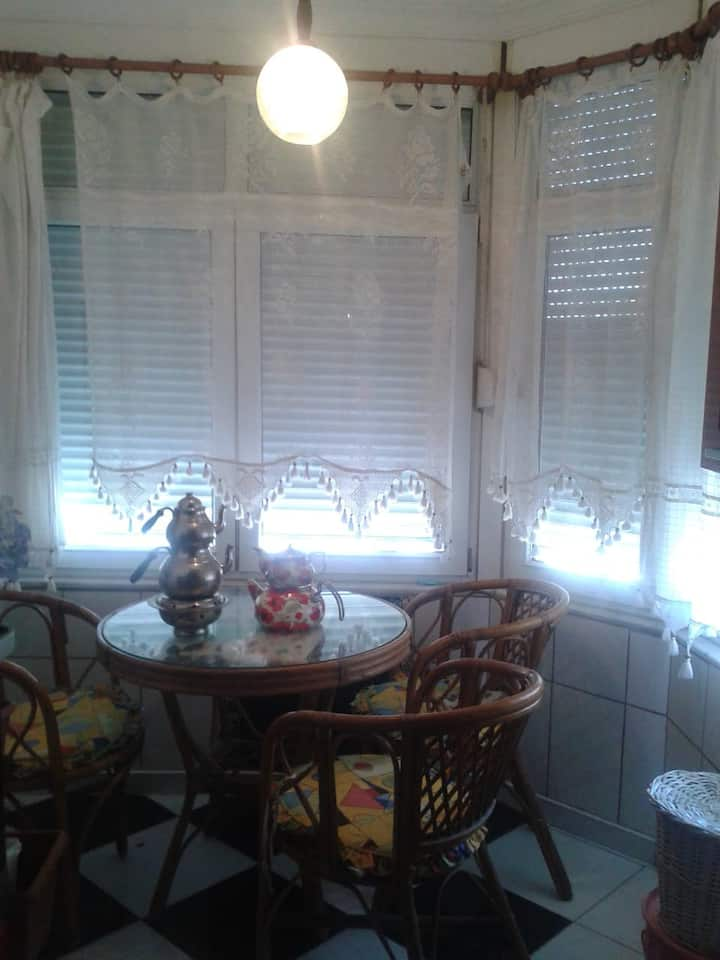 Family House close to Izmit Centre and University