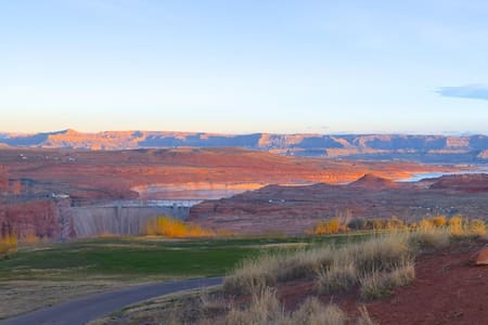 The Navajo House with Amazing views - Page