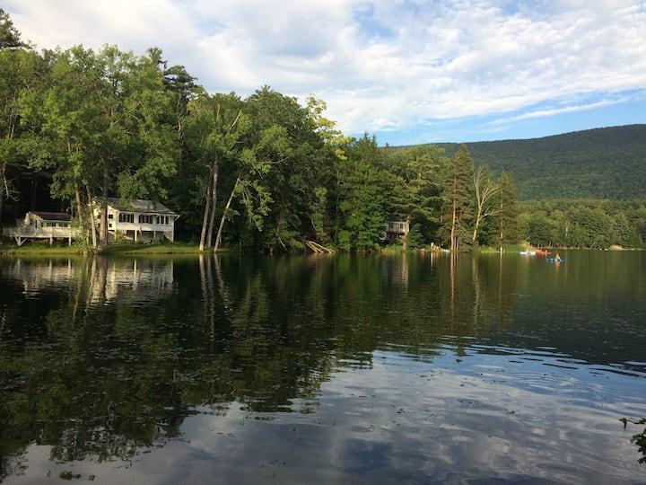 Nice Lake House