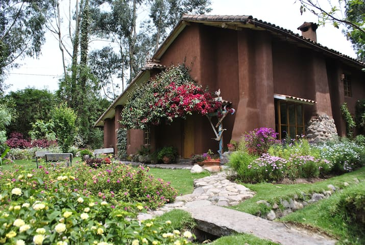 andean luxury and charming house - Urubamba - House