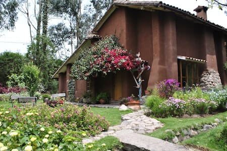 andean luxury and charming house - Urubamba - 独立屋
