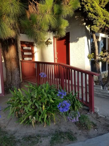 cozy & comfortable room with amenities - Lomita - Apartamento