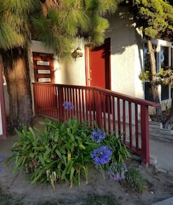 cozy & comfortable room with amenities - Lomita