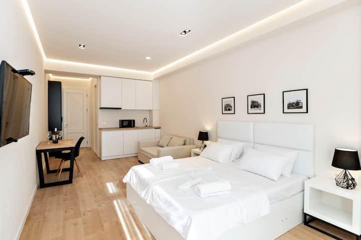 Tossi Apartment N 104