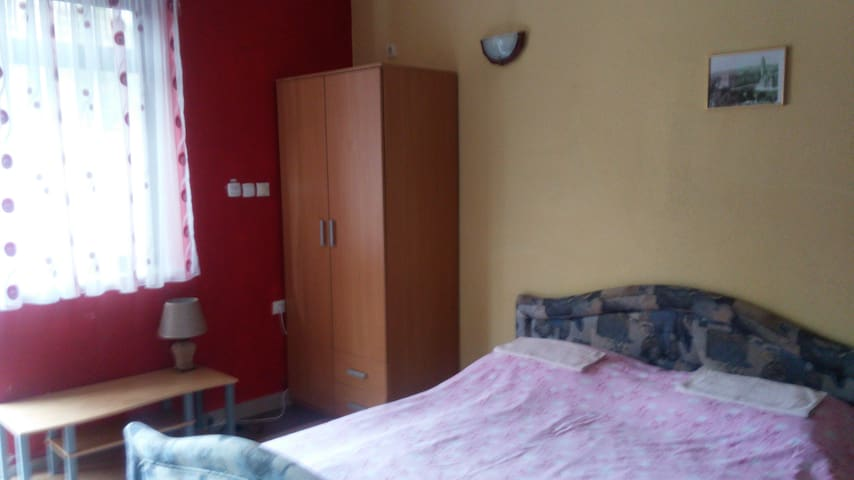 Vila Mišić - Banja Luka - Hostel