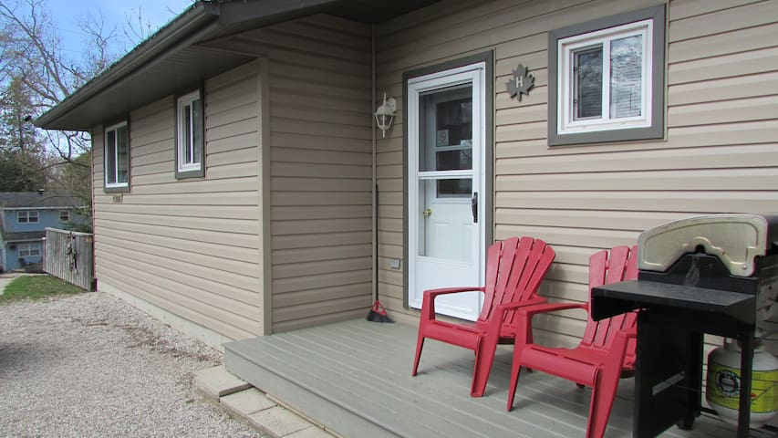 The Maples 3 bedroom Cottage H