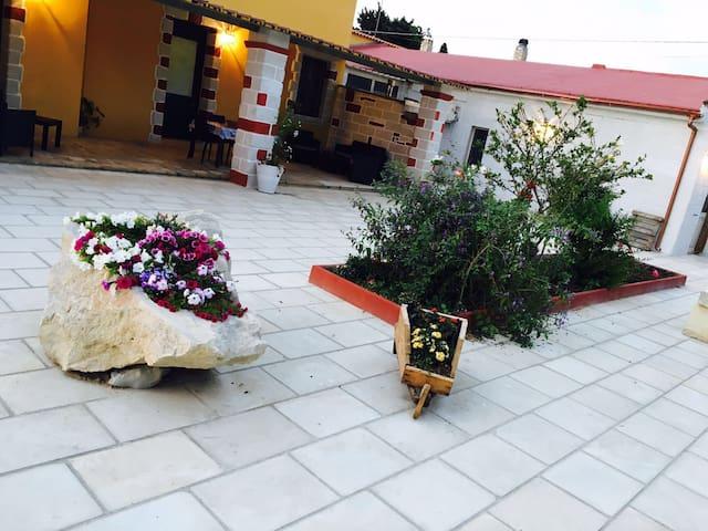 Vacanza rurale - Otranto - Wohnung