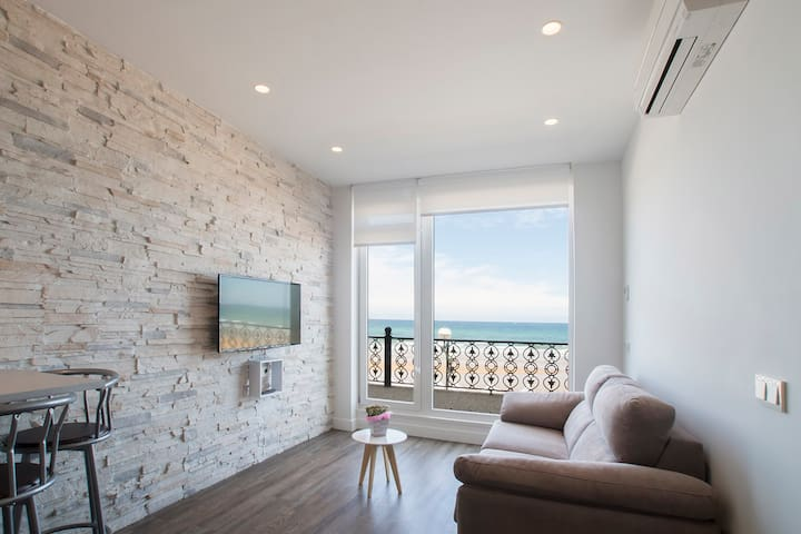 GOOD-apartamento en zarautz