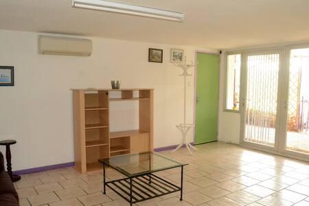 maison de campagne - Gardanne - Apartment