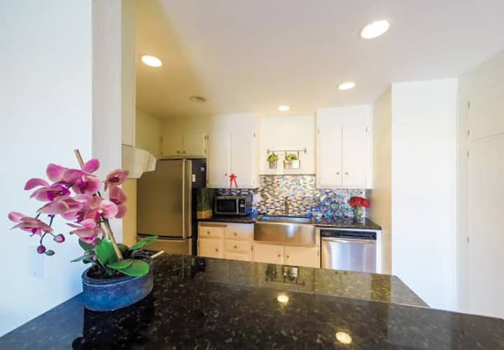 Entire condo for rent in gated community with pool
