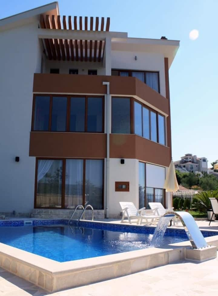 Guest House Topla 3