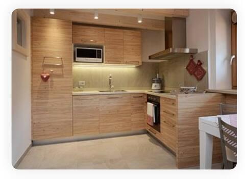 Casa Sara - Codice CIPAT: 022176-AT-064569