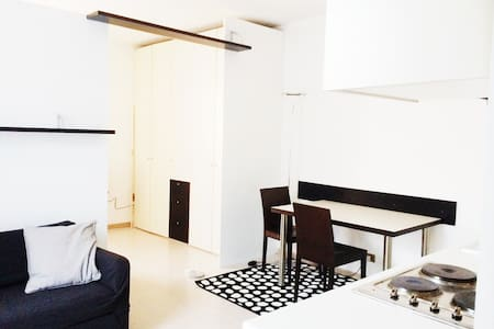 La Casetta City Center - Bérgamo - Apartamento