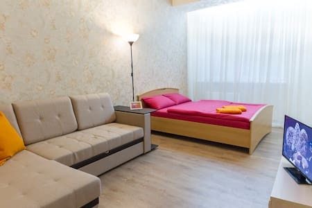 COMFORT апартаменты-квартира - Tula