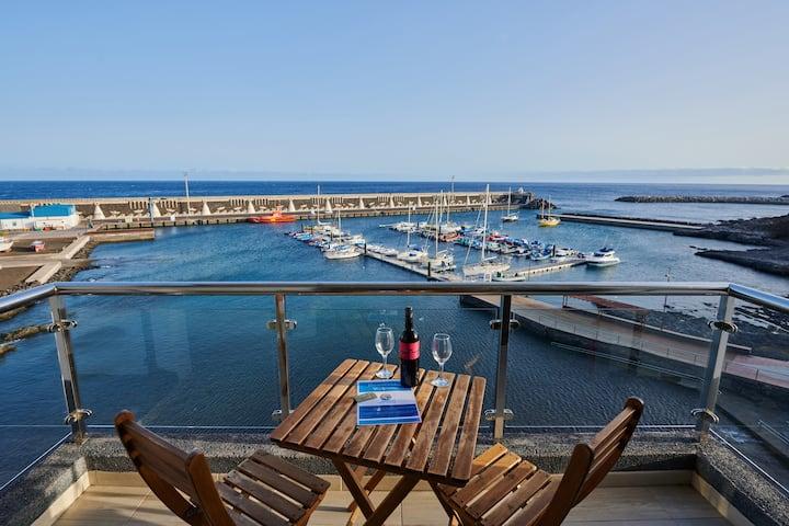 Apartamento Varadero vista mar Playa La Restinga 3
