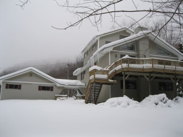 Killington- 2 Bedroom, 1 Bath - Killington - Byt