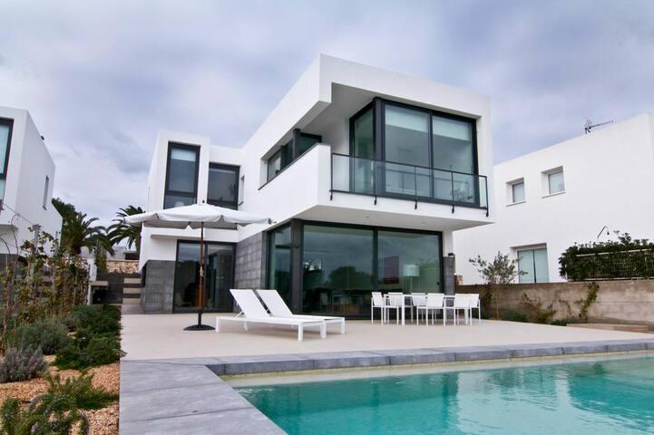 Villa extraordinaria de 250 m2 - Ciutadella de Menorca - Villa