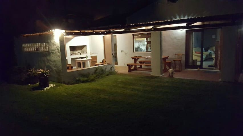 Townhouse in Fisherhaven, Hermanus area