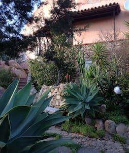 beautiful Villa with garden - Villaggio Piras