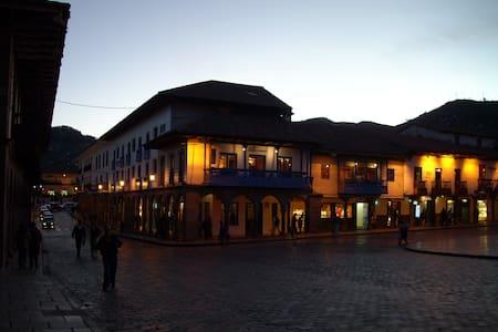 FANTASTIC 2BR, 1.5BATH APARTMENT- ALL INCLUSIVE! - Cusco - Apartment