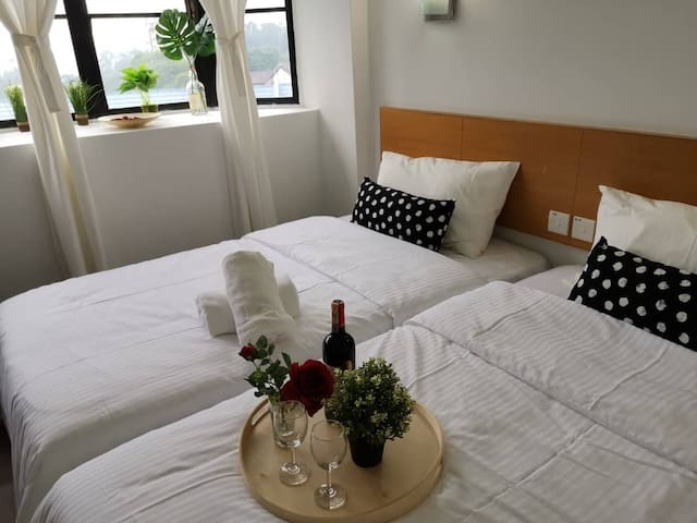 *PROMO*Cozy Genting View Resort B501