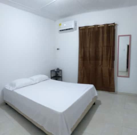 Apartamento acogedor en Barranquilla