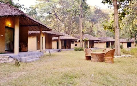 Corbett Jungle Cottage