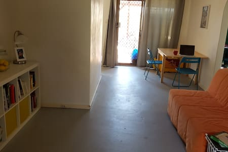Convenient, clean apartment - Inglewood - Wohnung