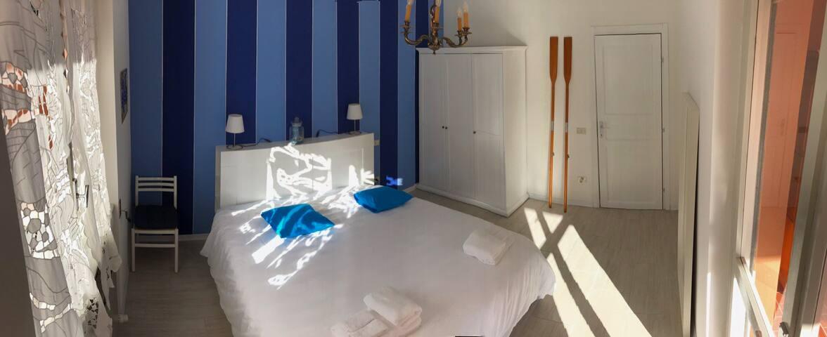Limone, Appartamento con Terrazza