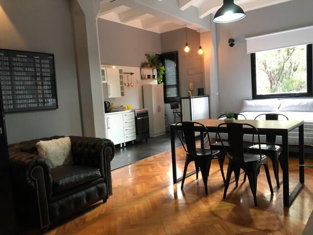Madero Apartment. Exclusive location