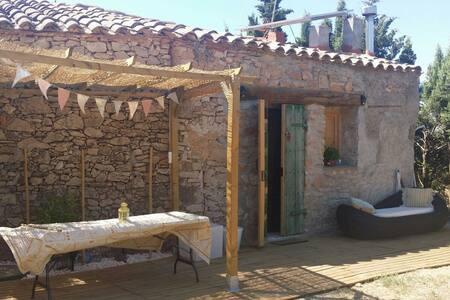 Casa Eco Sostenible Rural aislada espectacular - Barberà de la Conca - House