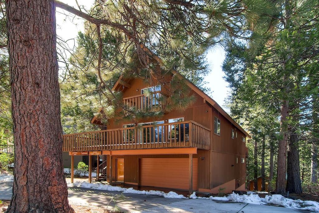 Hutchings cabin apt cabins for rent in yosemite for Cabins in yosemite valley