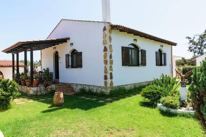 evas house - Pazinos - Rumah
