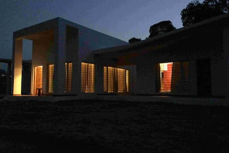 The Hermitage - Private Villa on a Cliff 2BHK - Ooty - Bungalow