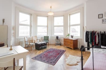 Charming Appartment in hip location - Wien