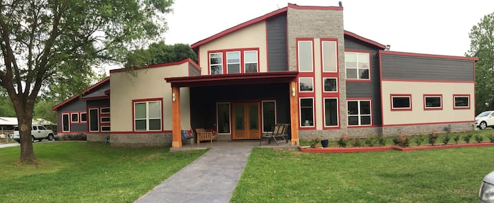 Great Life Ranch Far Northwest Houston Area