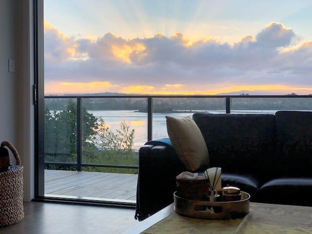 Seaview Lodge