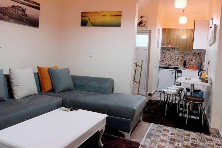 Sultanahmet Budget Apartment w/ Good Location