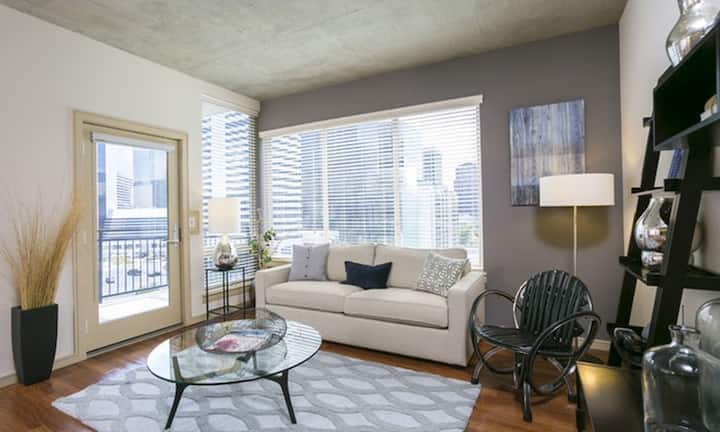 Homey place just for you | 1BR in Denver