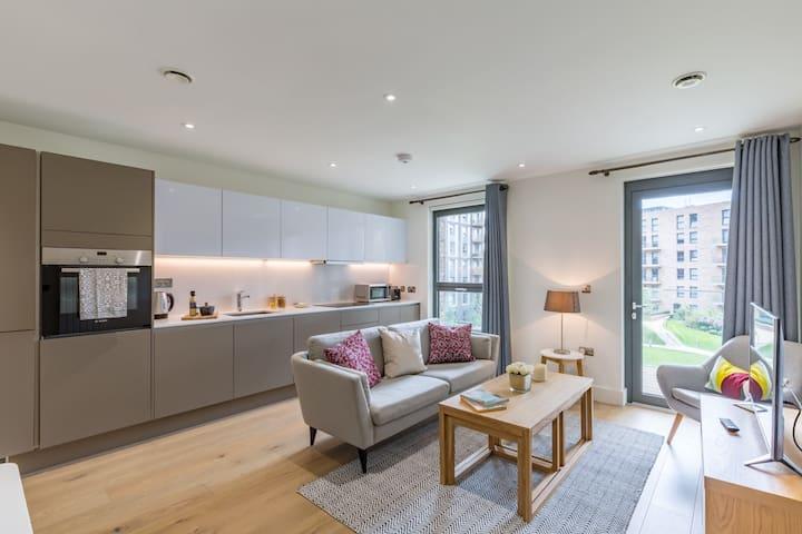 Wembley Park 1 bedroom apartment