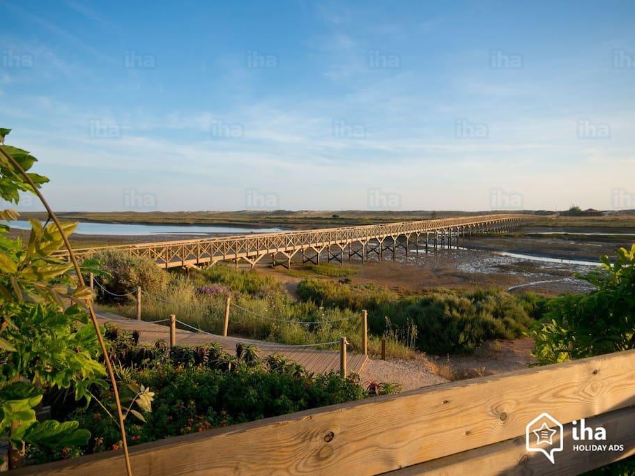 Ponte Quinta do Lago