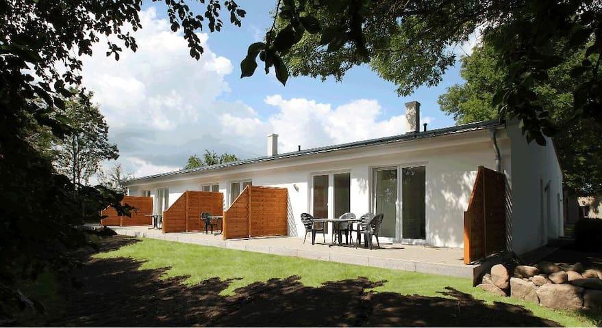Ferienwohnung Bessin auf Rügen (FeWo 1) - Rambin - Condominium