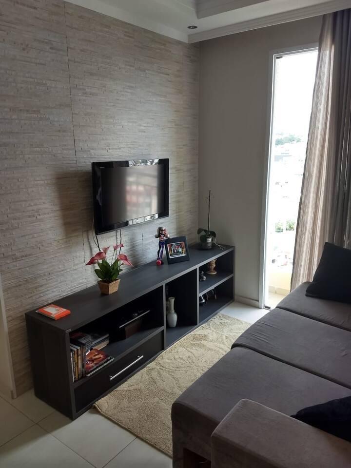 Apartamento amplo Zona Leste  para alugar