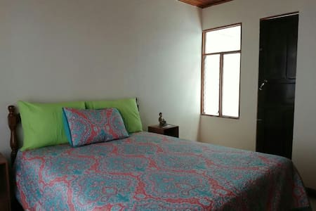 Best Room for 2 Alajuela La Trinidad