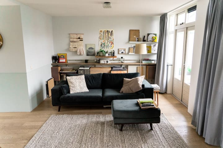 Cosy Apartment at Ams Eastside