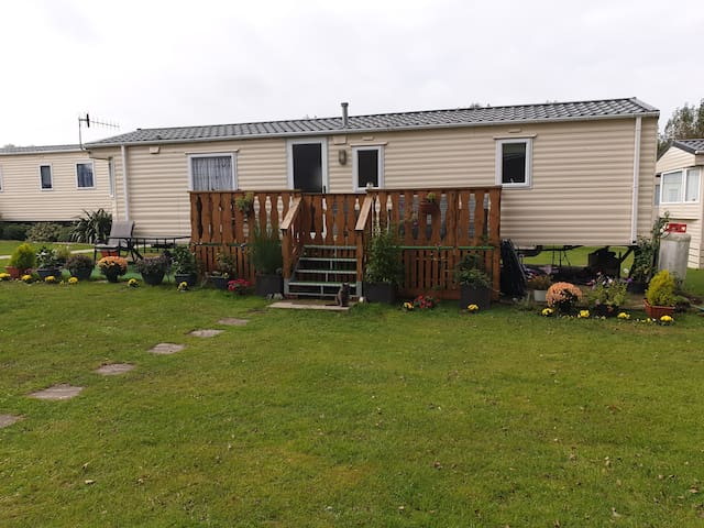 Bunn Leisure Park - Caravan Rental