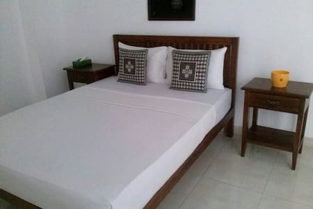 Hill Residencies - 2 Bedroom - Dehiwala-Mount Lavinia - Apartemen